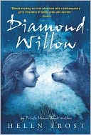 Diamond Willow by Helen Frost: Book Cover