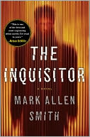 The Inquisitor by Mark Allen Smith: Book Cover