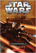 download Star Wars : The Last of the Jedi #3: Underworld book