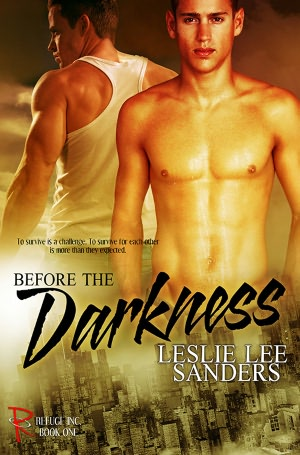 CBLS VBT Promo: Before The Darkness by Leslie Lee Sanders + Tour Wide Giveaway!