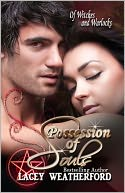 Possession of Souls by Lacey Weatherford: NOOK Book Cover