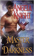 Master of Darkness by Angela Knight: Book Cover