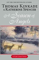 A Season of Angels by Thomas Kinkade: Book Cover