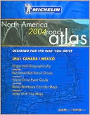 download Michelin North America Road Atlas 2004 book