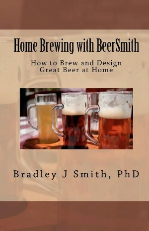 Download kindle books to ipad via usb Home Brewing with BeerSmith by Bradley J. Smith