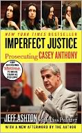 Imperfect Justice by Jeff Ashton: Book Cover