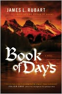 Book of Days by James L. Rubart: NOOK Book Cover