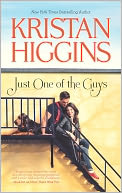 Just One of the Guys by Kristan Higgins: NOOK Book Cover
