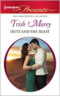 Duty and the Beast (Harlequin Presents Series #3087) by Trish Morey: NOOK Book Cover
