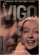 The Complete Jean Vigo with Jean Vigo