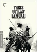 Sanbiki no Samurai with Hideo Gosha