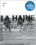 La haine with Vincent Cassel
