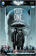 Batman: Earth One (Special Preview Edition)(NOOK Comics with  Zoom View)