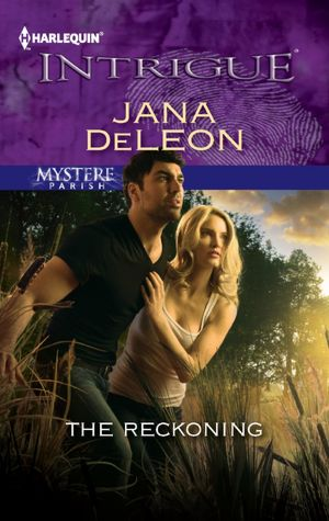 The Reckoning (Harlequin Intrigue Series #1380)