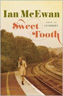 Sweet Tooth by Ian McEwan: NOOK Book Cover