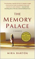 The Memory Palace by Mira Bartok: Book Cover