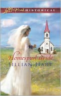 Homespun Bride (Love Inspired Historical Series)