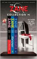 The Zane Collection #1 by Zane: NOOK Book Cover