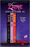 The Zane Collection #2 by Zane: NOOK Book Cover