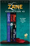 The Zane Collection #3 by Zane: NOOK Book Cover
