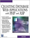 download Creating Database Web Applications With PHP and ASP book