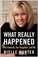 What Really Happened by Rielle Hunter: NOOK Book Cover