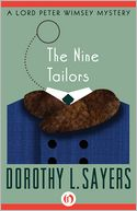 The Nine Tailors by Dorothy L. Sayers: NOOK Book Cover