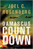 Damascus Countdown by Joel C. Rosenberg: Book Cover