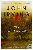 The Cider House Rules by John Irving: NOOK Book Cover