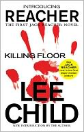 Killing Floor (Jack Reacher Series #1) by Lee Child: Book Cover