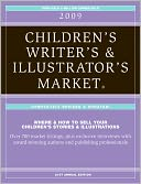 2009 Children's Writer's & Illustrator's Market - Complete by Alice Pope: NOOK Book Cover