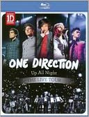 One Direction: Up All Night - The Live Tour with Harry Styles
