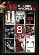 Afterdark Horrorfest: 8 Movie Pack