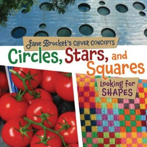 Circles, Stars, and Squares: Looking for Shapes