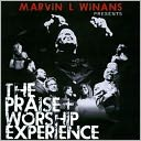 The Praise + Worship Experience by Marvin Winans: CD Cover