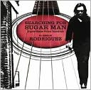 Searching for Sugar Man [Original Motion Picture Soundtrack] by Rodriguez: CD Cover