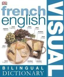 German Visual Bilingual Dictionary