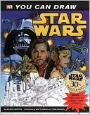 You Can Draw Star Wars by Bonnie Burton: Book Cover