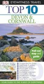 Eyewitness Travel Guides Top Ten - Devon and Cornwall