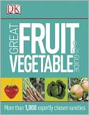 download Great Fruit and Vegetable Guide book