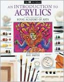 An Introduction to Acrylics by Ray Campbell Smith: Book Cover