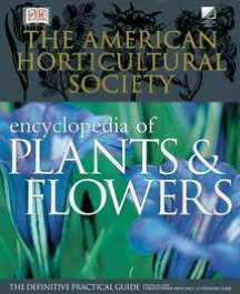American Horticultural Society Encyclopedia Of Plants And