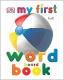 download My First Word Board Book book