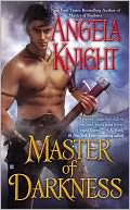 Master of Darkness by Angela Knight: NOOK Book Cover