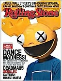 Rolling Stone - One Year Subscription: Magazine Cover