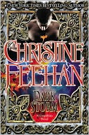 Dark Storm (Dark Series #23) by Christine Feehan: NOOK Book Cover