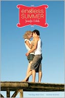 Endless Summer by Jennifer Echols: NOOK Book Cover