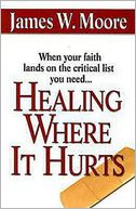 download Healing Where It Hurts book