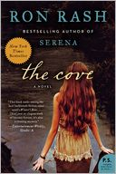 The Cove by Ron Rash: Book Cover