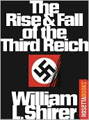 download The Rise and Fall of the Third Reich book